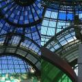 Buren at Grand Palais