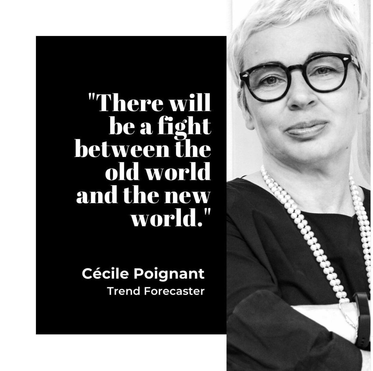 CecilePoignant